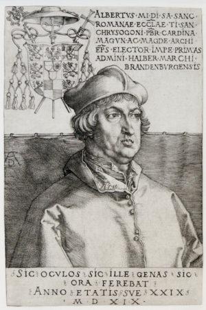 Brandenburg und der Petersablass (1517)