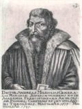 Andreas Musculus