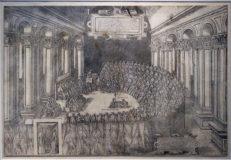 Brandenburger auf dem Trienter Konzil (1551/52)