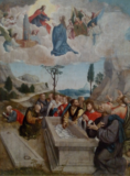 Streit um Maria (1556)