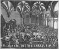 Gegenwehr der Papstkirche ‒ Die Frankfurter Theologen auf dem Augsburger Reichstag (1530)
