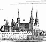 Der Schnitzaltar von Mittenwalde (1514)