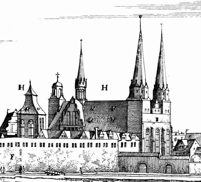 Joachim II. – Glaube und Kirchenpolitik nach dem Regierungswechsel (1535‒1539)