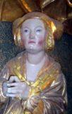 Die Flucht von Kurfürstin Elisabeth (1528)