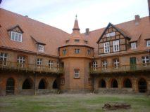 Widerstand im Kloster Heiligengrabe
