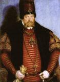 Joachim II. und Martin Luther