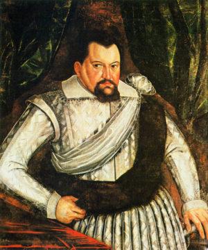 Der Konfessionswechsel Johann Sigismunds (25.12.1613)