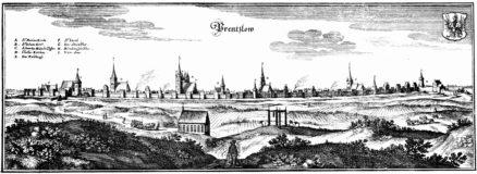 Die Reformation in Prenzlau