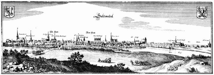 Das ,Freudenchristentum' des Salzwedeler Pfarrers Stephan Praetorius (1536–1603)