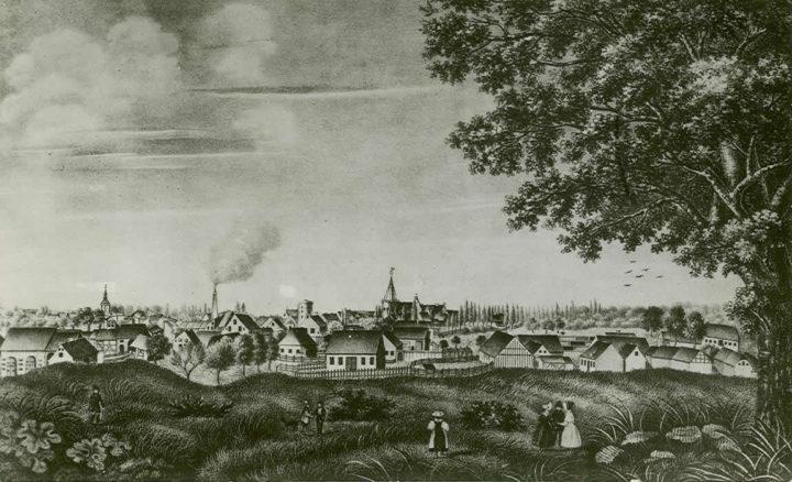 Radikalreformatorische Kirchenerneuerung in Sommerfeld (1524/25)