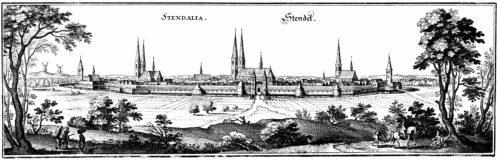 Aufruhr in Stendal (1530)