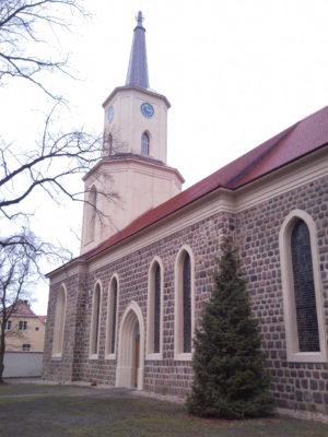 Die Reformation in Teltow