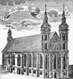 Bildersturm und Aufruhr in der Residenzstadt (1615)