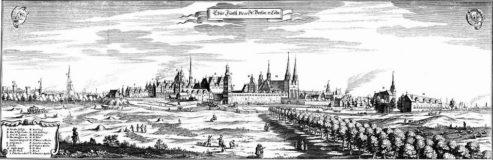 Ein italienischer Reisebericht (1561)