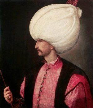 Eine Türkentaufe (1573)