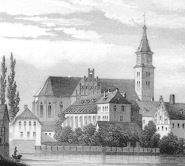 Verein für Berlin-Brandenburgische Kirchengeschichte